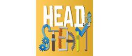 Head STEAM logo