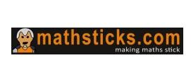 mathsticks logo