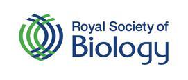 Royal Society of Biology logo