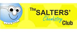 The Salters' Chemistry Club logo