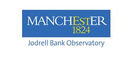 Jodrell Bank Discovery Centre logo