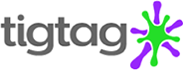 Tig Tag logo