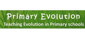 Primary Evolution logo