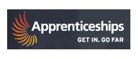 National Apprenticeship Service logo