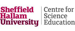 Centre for Science Education logo