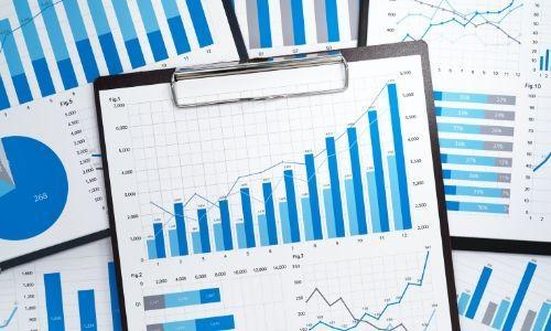 Graphs and statistics