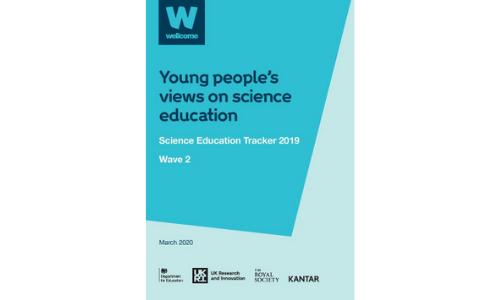 Science Education Tracker 2019